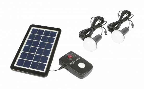 Synergy 21 Solar off grid mini Solar Set