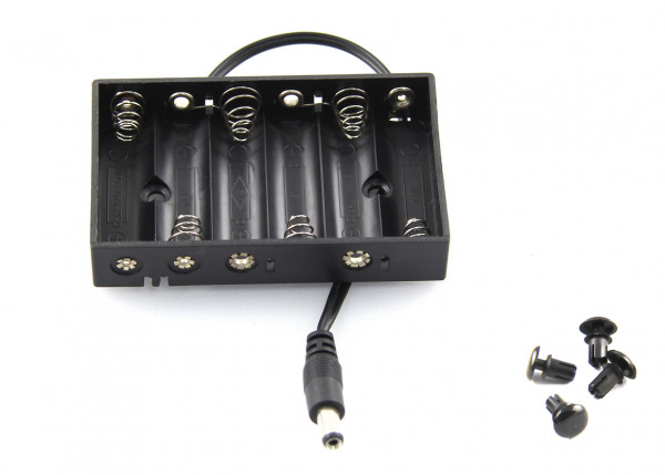 Makeblock-6AA Battery Holder