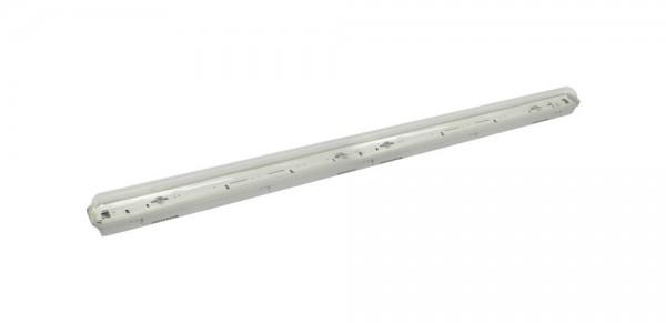 Synergy 21 LED Tube T8 Serie 120cm, IP65 Sockel