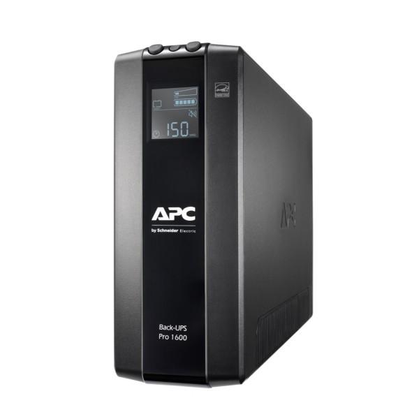 APC USV Back Pro, BR1600VA, 2,6min., USB, AVR,