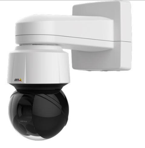 Axis Netzwerkkamera PTZ Dome Q6155-E