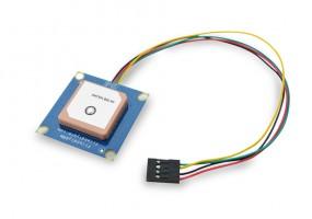 FriendlyELEC UART GPS NEO-7M Module ,Matrix GPS Module