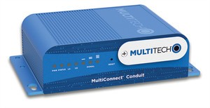 MultiTech MultiConnect Conduit 4G & AEP