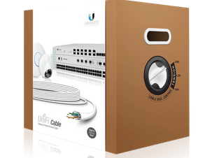 Ubiquiti Unifi Cable Cat6 CMR UC-C6-CMR