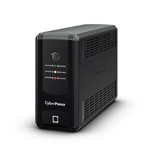CyberPower USV, UT-Serie, 400VA/250W, Line-Interactive, USB,