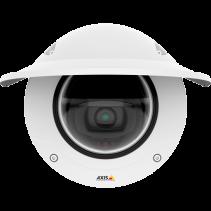 AXIS Netzwerkkamera Fix Dome Q3518-LVE 4K