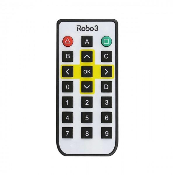 Robo3 Infrared Remote Controller
