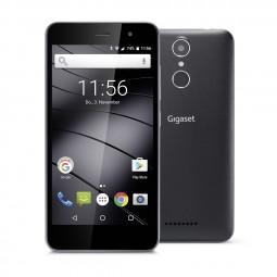 Gigaset Smartphone GS160 schwarz