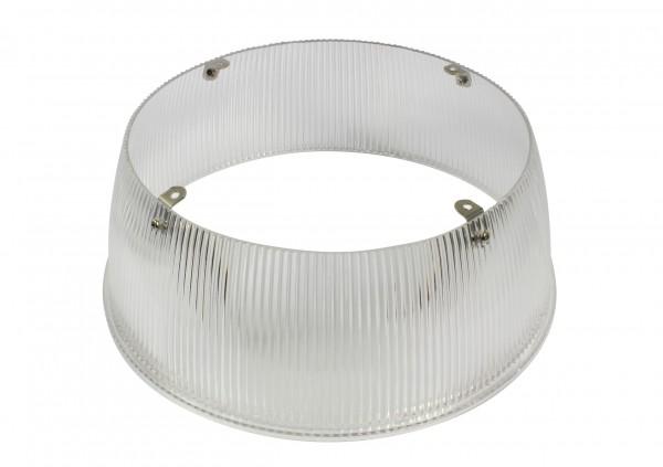 Synergy 21 LED Spot Pendelleuchte UFO zub. Lampenschirm transparent offen M