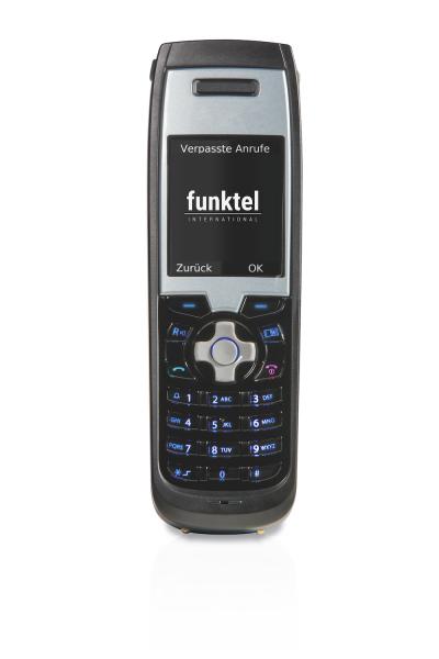 Funktel Handset FC11R (IP65)