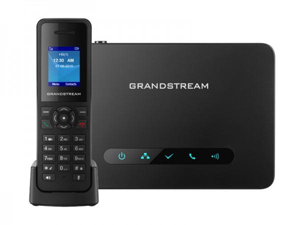 Grandstream DP720 Mobilteil + DP750 Basistation
