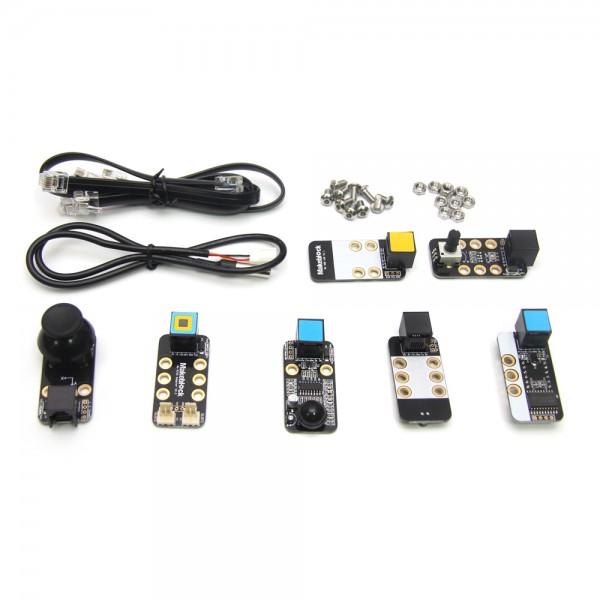 Makeblock-Electronic Add-on Pack for Starter Robot Kit