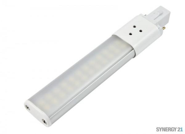 Synergy 21 LED Retrofit G23 warmweiß v2