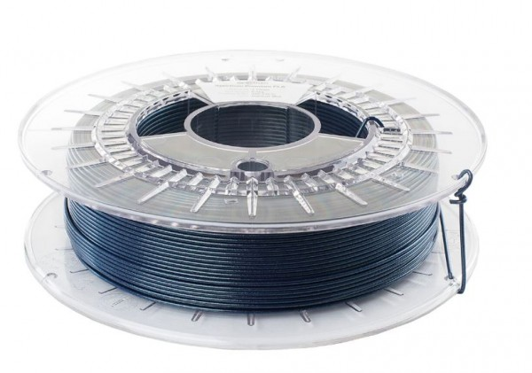 Spectrum 3D Filament PLA 1.75mm STARDUST blau 1kg