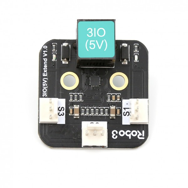 Robo3 3IO Extension Module (5V)