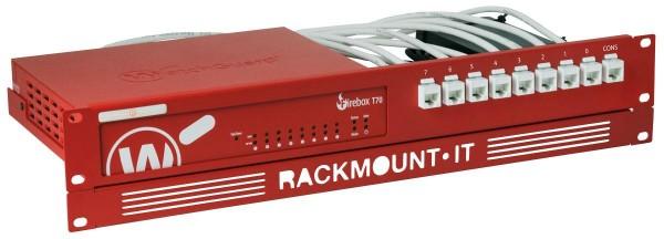 Rackmount.IT, Rack Mount Kit for WatchGuard Firebox T70