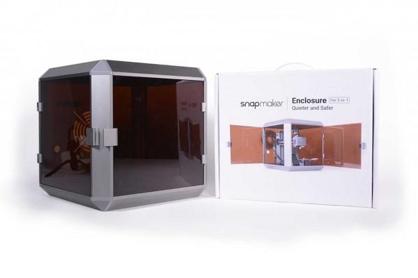 Snapmaker 3D-Drucker -Systembaukasten 3-in-1 zbh. Gehäuse