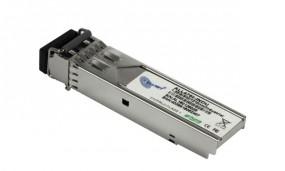 ALLNET Switch Modul ALL4750-INDU SFP(mini Gbic), 1000Mbit, SX/LC, Industrial -40/+85 Grad,