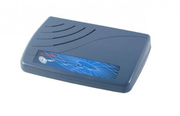 ALLNET ALL3090 / 8 Port Reset Switch