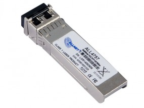 ALLNET ALL4757 / Switch Modul SFP+(mini Gbic), 10Gbit, SR/LC,