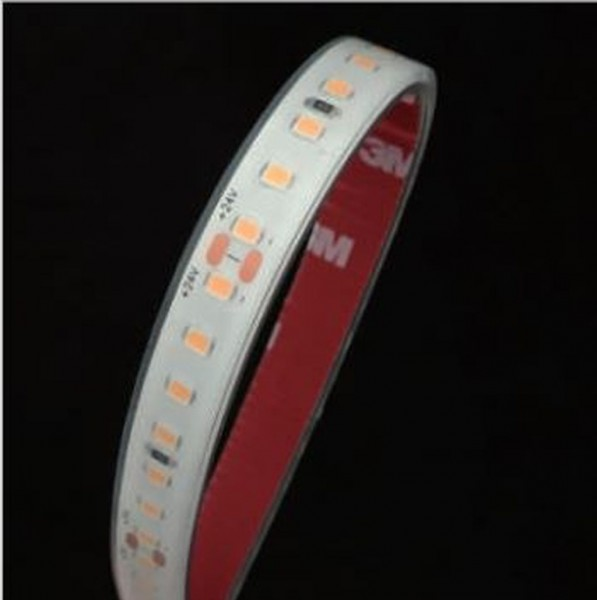 Synergy 21 LED Flex Strip warmweiss 2110 DC24V 72W IP68 CRI>90