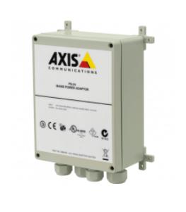 AXIS Gehäuse Outdoor T99A10 Positionierungseinheit für Box-Kameras