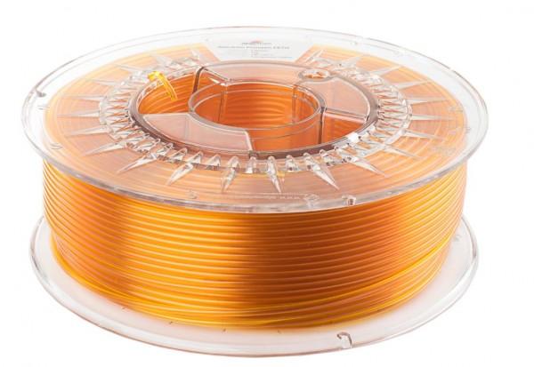 Spectrum 3D Filament PETG 2.85mm TRANSPARENT gelb 1kg