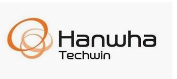 Hanwha Techwin IP-Cam Fixed Dome 360° QNF-8010