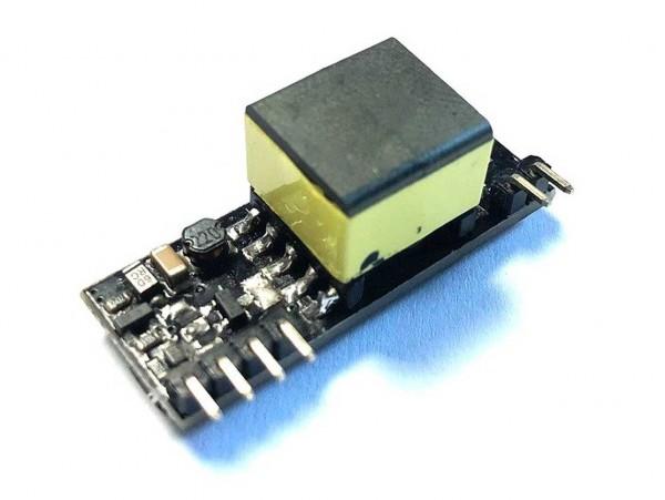 Banana Pi Board BPi-P2 Zero zbh. PoE modul