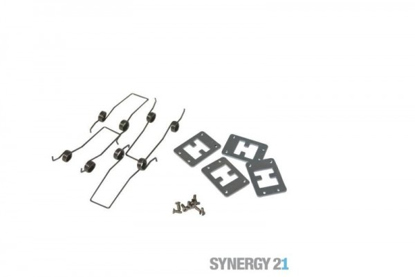 Synergy 21 LED light panel zub Montage Kit Clip für V3 PRO Panel