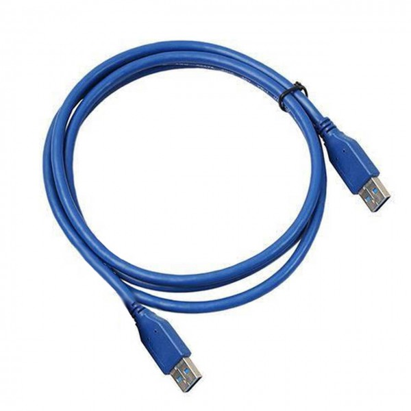 Rock Pi 4 zbh. USB 3.0 Male Type A to A 1,5m