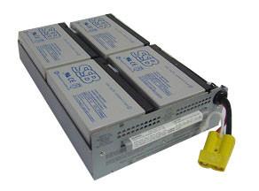 Akku OEM RBC24-MM-BP, f.SU1400(A1500)RMI2U, Akkus mit Rahmen,