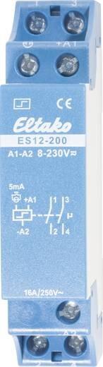 Eltako ES12-200UC Stromstoßschalter Schließer