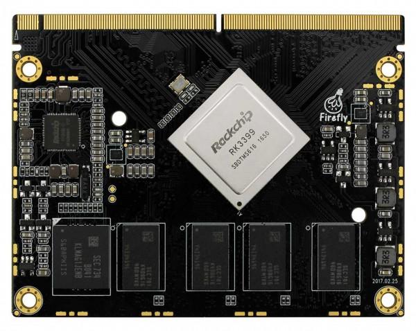 Firefly-Core-3399J (2G/16G)