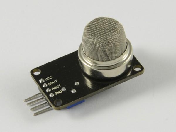 ALLNET 4duino Sensor Gas Methan, CNG