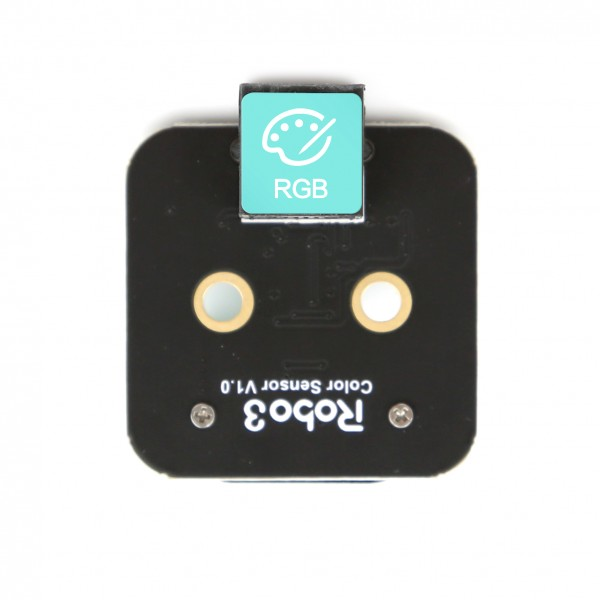 Robo3 Color Sensor
