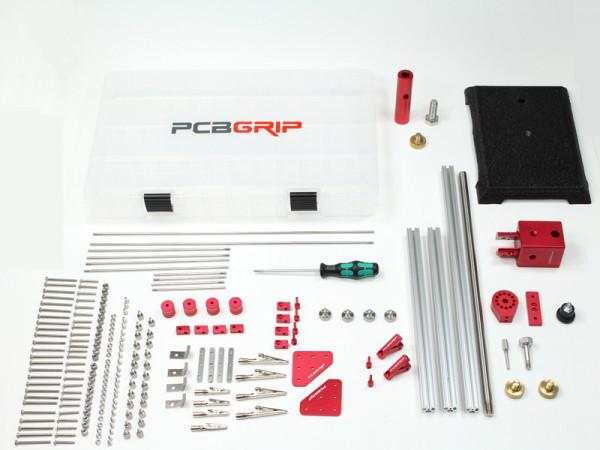 PCBGRIP Kit 150 / Platinenhalter Midi-Kit