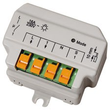 HomeMatic Schaltaktor 1fach, Unterputzmontage