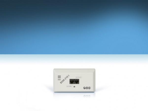 Auerswald BSM 210 i Blitzschutzmodul schützt ISDN-Endgerä