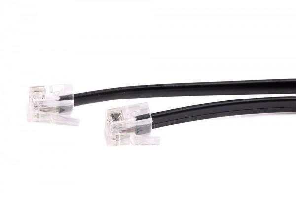 Makeblock-6P6C RJ25 cable-100cm (kein original Makeblock Zubehör)