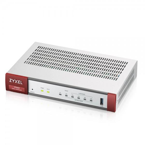 Zyxel Firewall VPN50