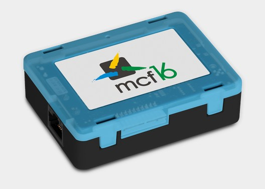 LoRa MCF88 LoRaWAN RS485 Modbus to LoRaWAN® interface