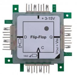 ALLNET Brick'R'knowledge Logik D Flip-Flop