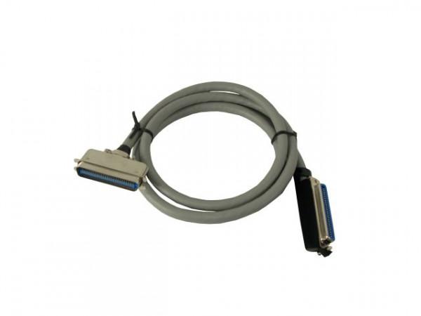 Digium Zubehör Amphenol Kabel für 24-Port Karten St. - Bu.