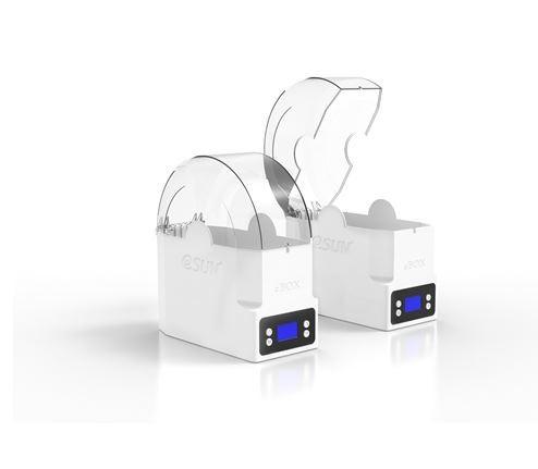 Synergy 21 3D Filament Trockner Spulenwaage mit Timer Abschaltung