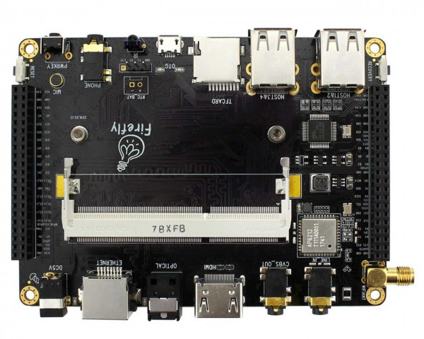 Firefly-Core-PX3-SE (1G/8G)