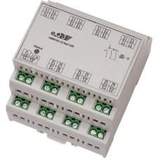 HomeMatic Wired RS485-I/O-Modul 12 Eingänge, 7 Schaltausgäne