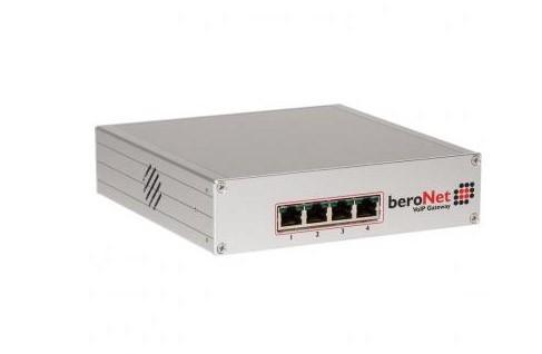 beroNet Gateway 400 Box ohne Modul