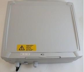 Snom Outdoor Gehäuse für die M700 DECT-IP Basisstation - POE Version