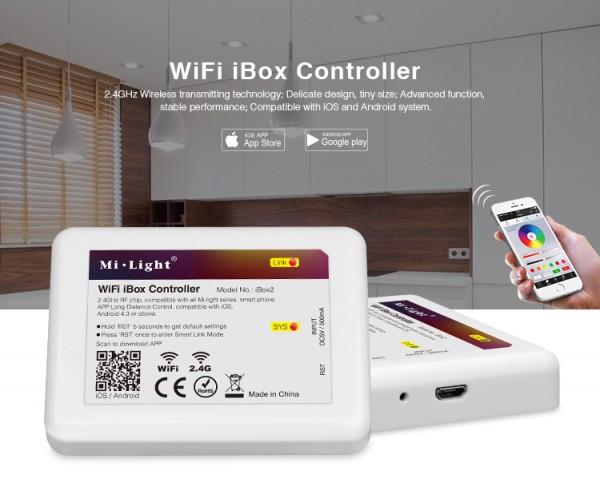 Synergy 21 LED Fernbedienung WLAN Controller *MiLight*